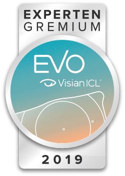 EVO Visian ICL Experten Gremium